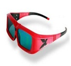 armani 3d glasses