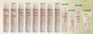 aveeno nourish plus samples