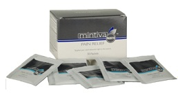 free mintiva pain relief