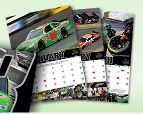 free 2011 team interstate calendar