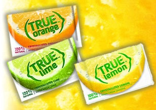 true lemon sample