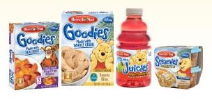 free toddler welcome kit
