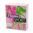 free playtex sport samples