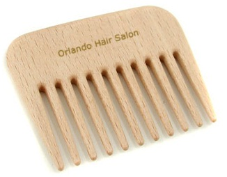free hair comb