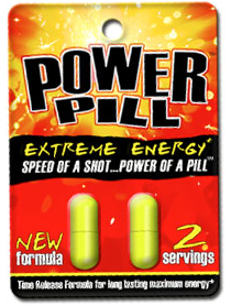 power pill