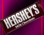 free hersheys bar