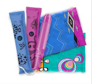 Kotex Samples